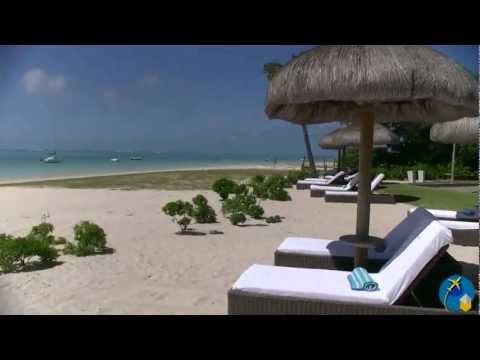 Paradise Beach Penthouse - Pointe D' Esny - Mauritius