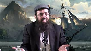 הרב יעקב בן חנן - כולנו באותה סירה
