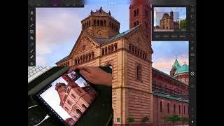 Affinity Photo iPad: Grundlegendes