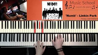 free mp3 songs download - Linkin park numb easy piano