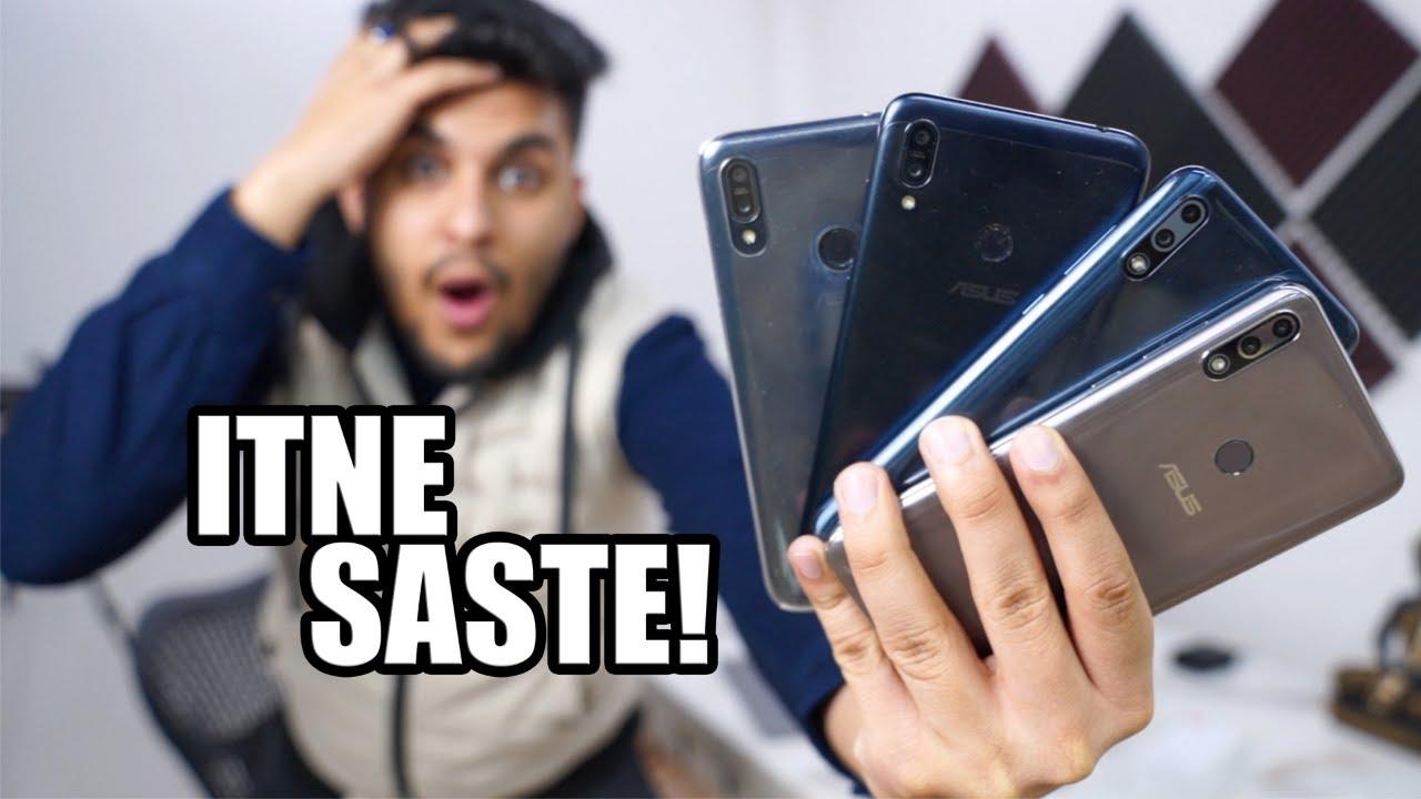 DHASU PHONES JO BOHOT SASTE HO GAYE !  | Best Under 15000?