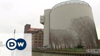 مونسترمدينة تتحول للطاقة النظيفة | صنع في ألمانيا
