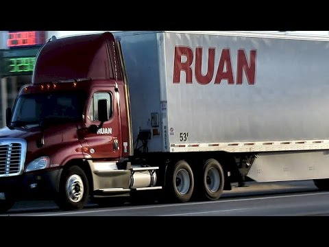 RUAN TRANSPORTATION TRUCKING