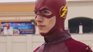 THE FLASH IN TIJUANA Film learnin 60K Competition