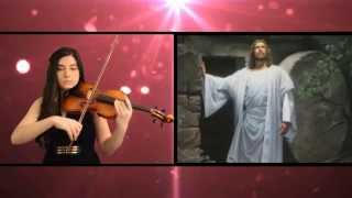 Mary Did You Know Violin Cover