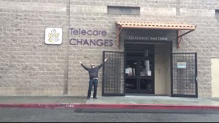 Telecare CHANGES  Living Our Values HD