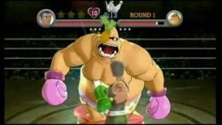 Punch-Out!! Wii 2009 Official Trailer
