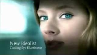 Singapore Evon Loh - Bilingual Voice-Over Talent Estee Lauder Idealist Eye English TVC
