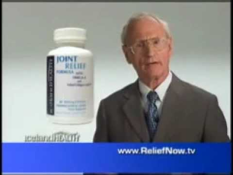 Joint Relief Formula