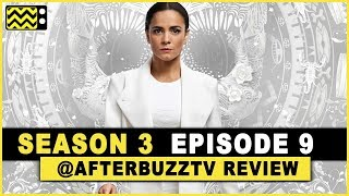 Queen of the South Season 3 Episode 9 Review & After Show