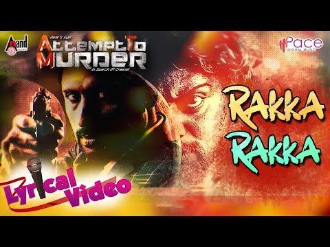 Attempt To Murder   Rakka Rakka   New...