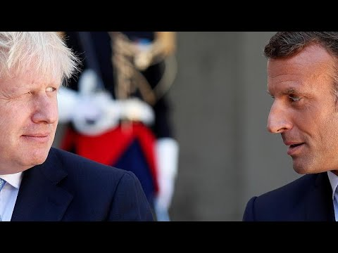 France 24:Watch: Macron says he is 'confident' backstop solution can be found in 30 days
