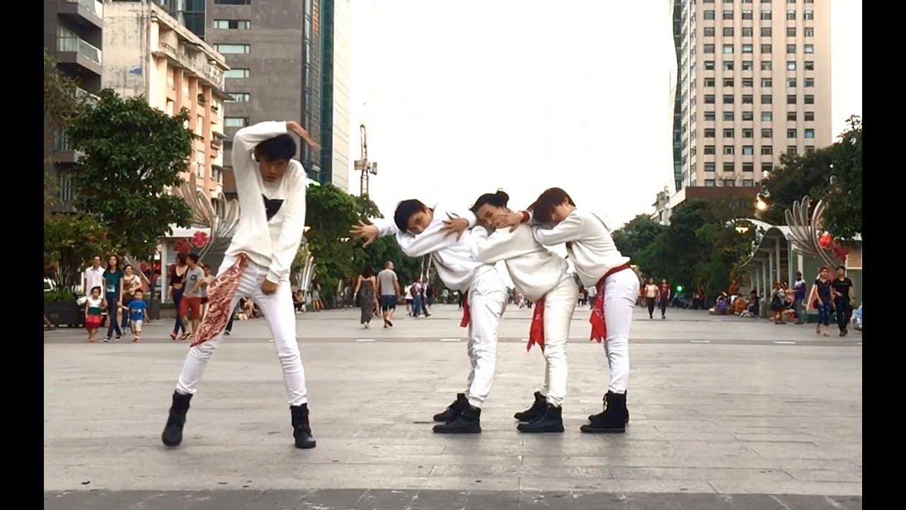 LUMINANCE | COVER DANCE GROUP | ВКонтакте