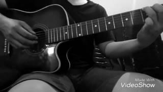 Trên tường nhà dưỡng lão (Hamlet Trương) | Guitar Cover