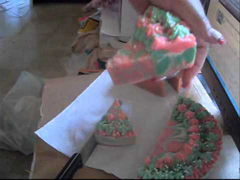 Pink lady apple cake.wmv