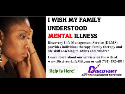 Las Vegas Therapist Discovery Life Management Services Anthony Harris, LCSW, LADC