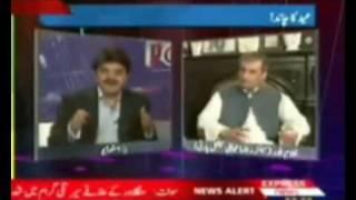 Propaganda against Rabwah exposed - Mubashar Luqman Express news - Islam Ahmadiyya