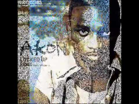 Akon   Tired Of Running