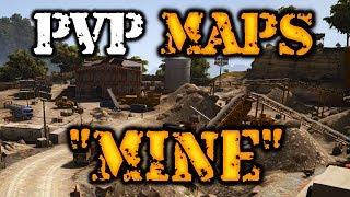 "PVP MAPS ""MINE"" - Ghost Recon Wildlands"