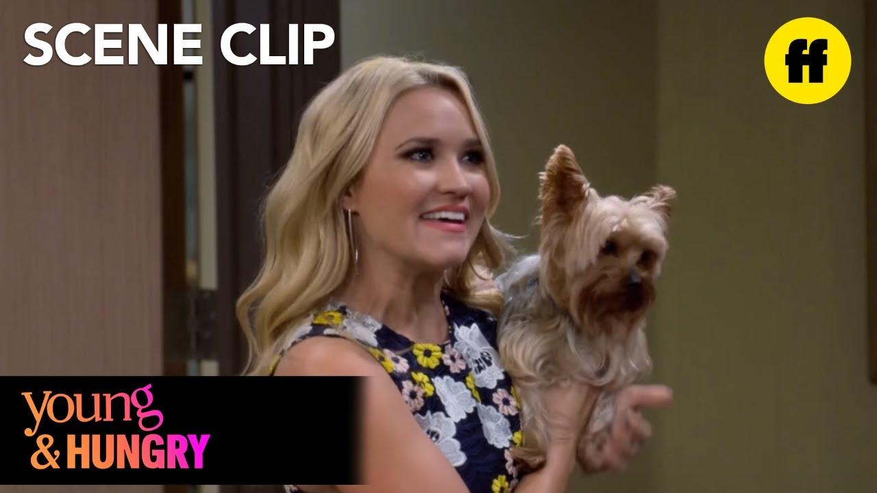 Download Young & Hungry   Season 5, Episode 3: Gabi Finds Kiki   Freeform