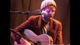 Neil Halstead - Spin The Bottle (Live @ Cecil Sharp House, London, 24/10/13)