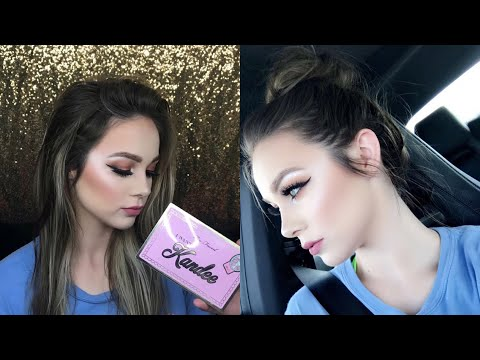 Too Faced I want Kandee First Impressions | Sydney Lee