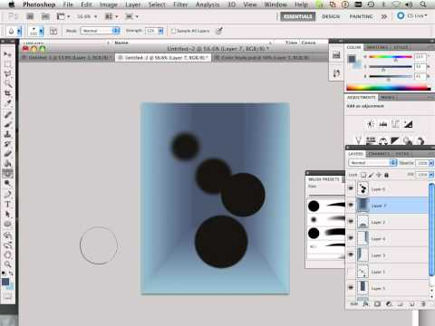 1506 Photoshop CS5 (Assignment).mov