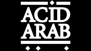 Acid Arab  Ft. Avril, Shadi Khries - Samira
