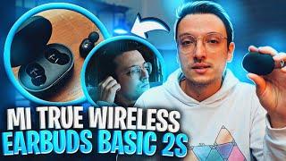 Fone de Ouvido BOM e BARATO | Review Completo | Mi True Wireless Earbuds Basic 2S