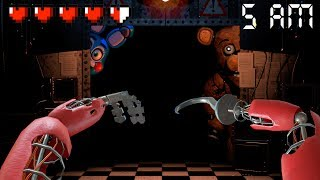 SER FOXY EN FNAF FNAF Foxy Simulator Five Nights At Freddy S