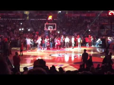 clippers intro