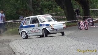 Tomasz Łukosz / Agata Mazurek - Fiat 126p
