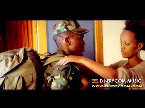 Butera Knowless NINKUREKA - New Rwanda Music on www.djerycom.com
