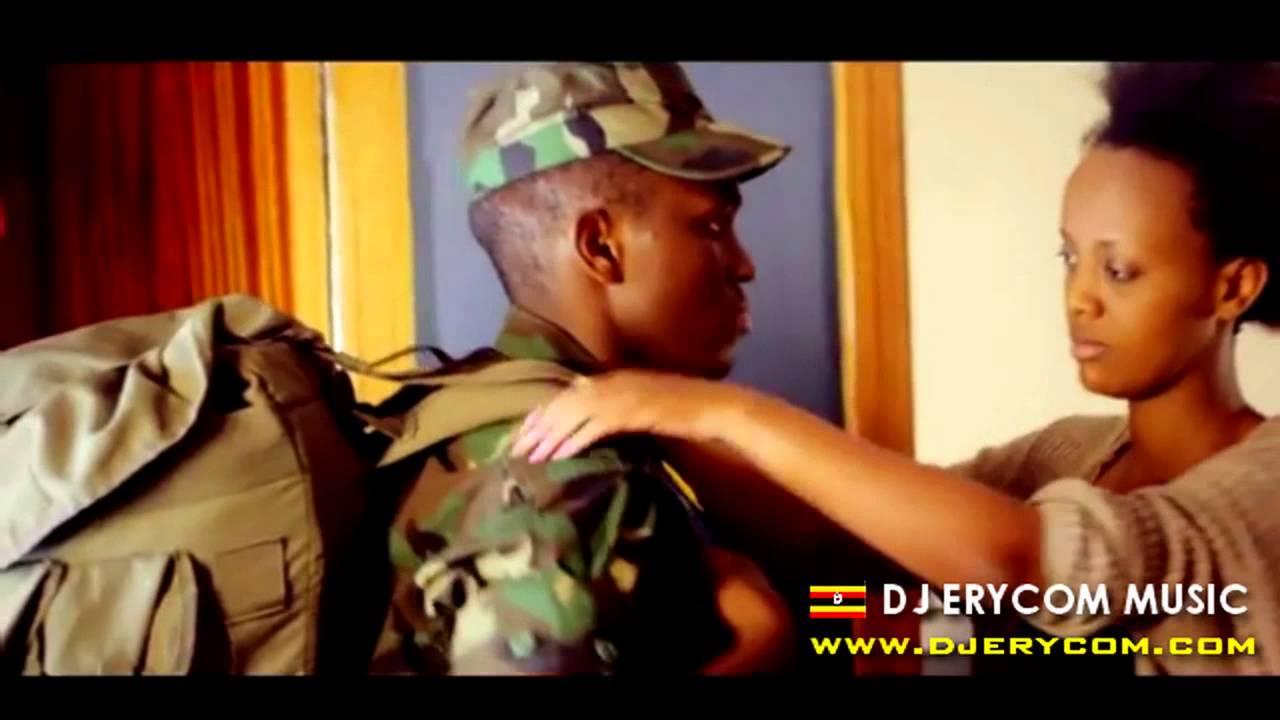 Butera Knowless NINKUREKA - New Rwanda Music on www djerycom com