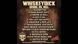 Whiskeydick -