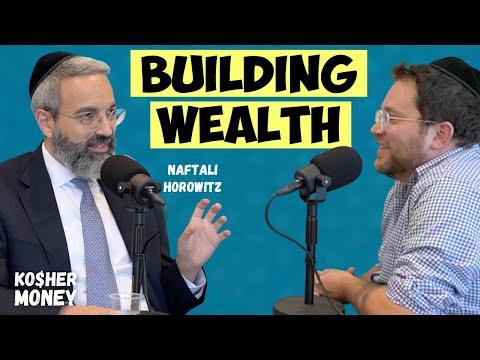 Wanna Build Wealth? Avoid These Money Mistakes (Feat. Naftali Horowitz)