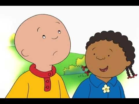 ᴴᴰ BEST ✓ Caillou  Caillou Goes to the Car Wash  Far Away Home  Caillou Stays Up Late S02E16 NE