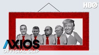 Casting Team Trump | AXIOS on HBO