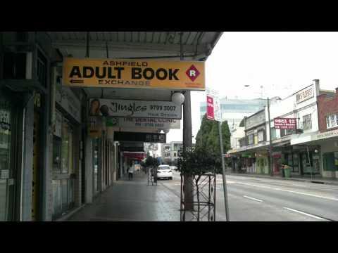 Ashfield - Western Sydney, New South Wales, Australia (NSW)