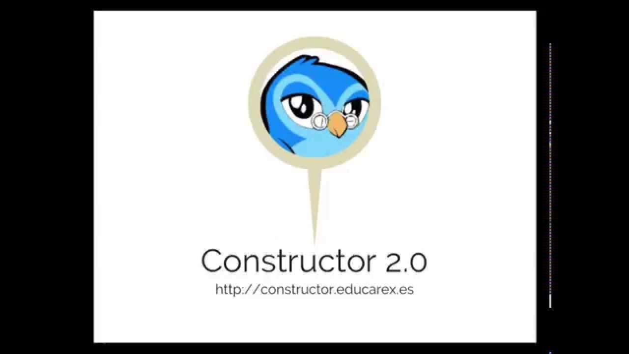 Novedades de Constructor 2.0