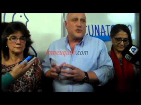 Inauguraron un vacunatorio amigable en el Castro Rendón
