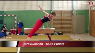 Turnoberliga NRW Bonn- TV Pommelhorse