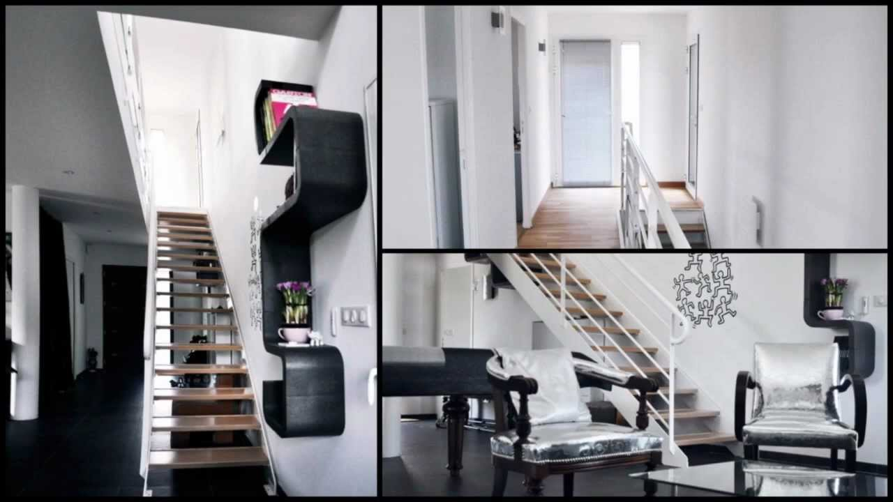 ar architecte orl ans maison cube youtube. Black Bedroom Furniture Sets. Home Design Ideas