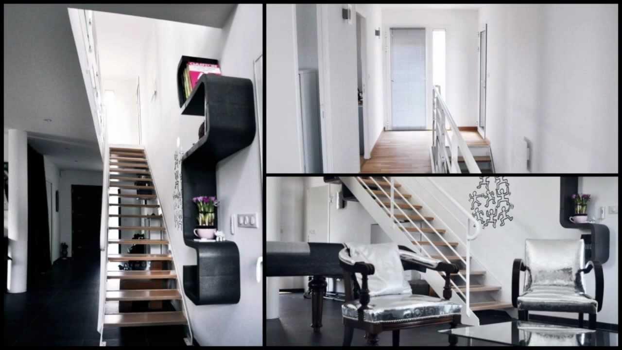 Maison Cubique Moderne Interieur - Décoration de maison idées de ...