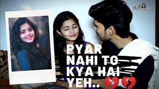 Ye Pyar Nahi Toh Kya Hai | Rahul Jain | Heart touching Love story | 4k Creation Betul