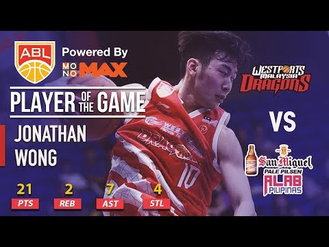 Jonathan Wong Stuns Alab with Late-Game Heroics