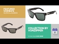 Collection By Vonzipper Featured Women's Sunglasses