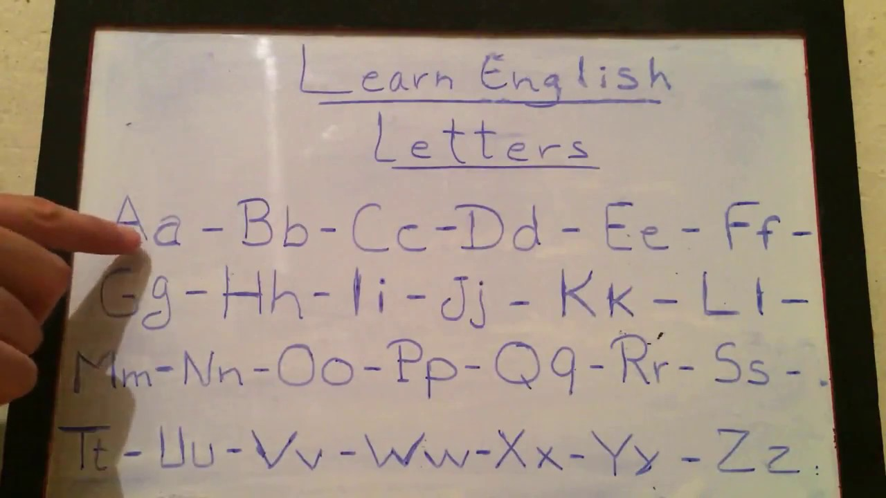 افضل كتاب لتعلم الانجليزية للمبتدئين