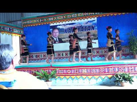Jamilah Dance Versi Kaamatan Tengkurus 2013