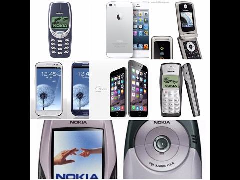 Top 20 best selling mobile phones of all time